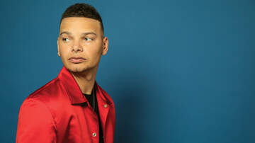 - Kane Brown Reveals Secret Tattoo