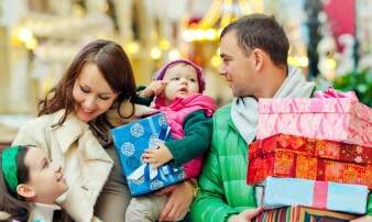 Joel - Still Have Shopping To Do?  Here's What's Open Christmas Eve
