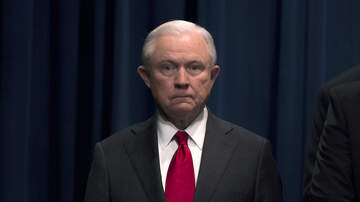 None - AG Jeff Sessions resigned
