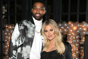 Tristan Thompson Shows Almost Too Much Birthday Love To Khloe Kardashian