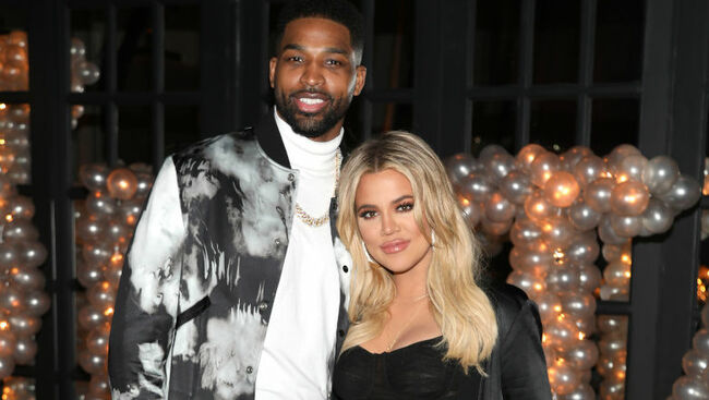 Tristan Thompson's New Comment On Khloe Kardashian's Instagram Is Telling