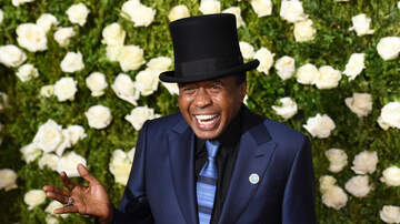 None - Tony Award Winner Ben Vereen Found His Influence From The Street