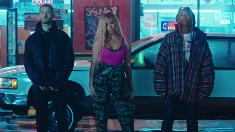 Dinah Jane Brings The Party In Colorful 'Bottled Up' Video