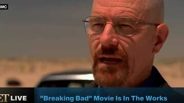 Rucker - A Breaking Bad Movie Is On The Way