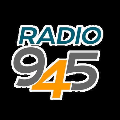 Radio 94.5 logo