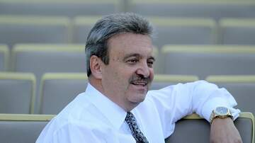 Lunchtime with Roggin and Rodney - Ned Colletti Talks About The Open GM Position With Dodgers