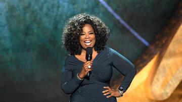 Maxwell - Oprah's Favorite Things are HEERRREEEE!!!