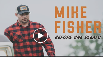 Travis - Mike Fisher Parodies His Wife's Song Before He Cheats