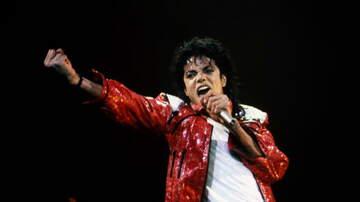EJ - Michael Jackson's Thriller Re-Enters Billboard Chart