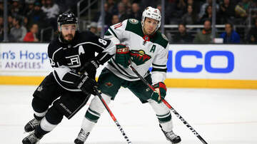 Wild - Kings hope to keep evolving style vs. Wild