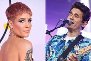 Halsey Mocks John Mayer Dating Rumors: 'Let Female Artists Have Friends'