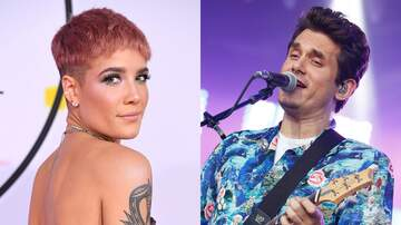 Erik Zachary - Halsey Wants You To Know She's NOT Dating John Mayer