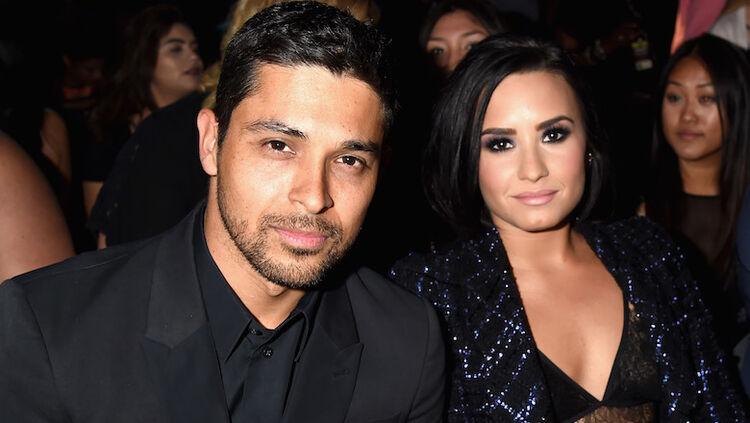 wilmer valderrama plays major role in demi lovato