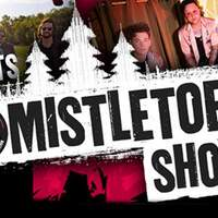 Win Tickets to ALT 106.7's Mistletoe Show
