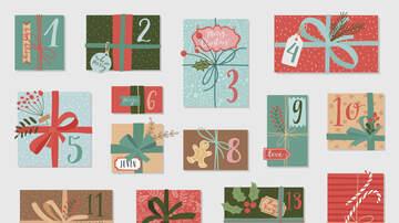 Randy McCarten - Advent Calendar Candy Just Got 100 Times Better!