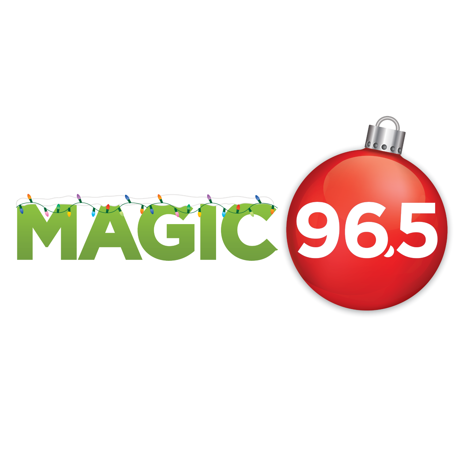 Listen to Magic 96.5 Live - Birmingham\'s Christmas Station | iHeartRadio