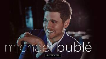 Phoenix Top Stories - Michael Bublé Returns To Phoenix Friday, March 29th For Arena Tour