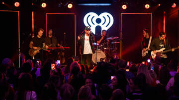 iHeartRadio Live - Kane Brown Showcases 'Experiment' In Album Release Party