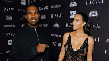 Trending - Kanye West Accidentally Tweeted A Photo Of Kim Kardashian In Her Underwear
