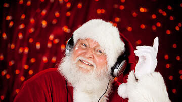 BJ The Web Guy - Science Says Holiday Music Is Bad For Mental Health
