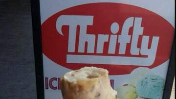 Tucson Happenings - Thrifty Ice Cream Is Coming Back To Tucson