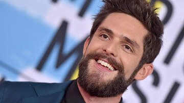 Music News - Thomas Rhett Reacts To Being Named People's Sexiest Country Star Of 2018