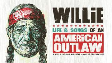 None - Willie: Life & Songs Of An American Outlaw