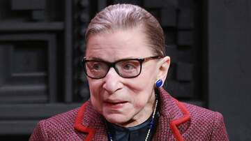 Palmer - Justice Ruth Bader Ginsburg Undergoes Surgery for Lung Cancer