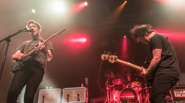 Rock Show Pix - The Wombats at House of Blues Boston
