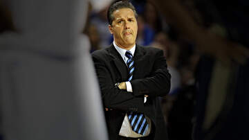 image for John Calipari's Career is a FRAUD