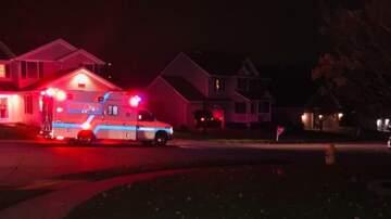 Local News - Person catches fire in Iowa religious ceremony