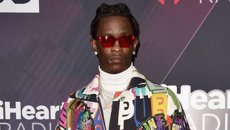 young-thug-arrested-again