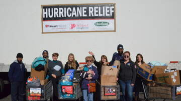 Community Access - People and Pets Hurricane Michael Relief