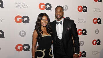 DC - Gabrielle Union and Dwayne Wade Welcome A Baby Girl!