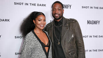 Nina Chantele - Gabrielle Union And Dwayne Wade Have Welcomed Their Baby Girl