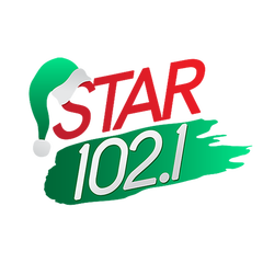 star 1021 - What Is The Christmas Radio Station
