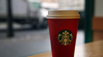 Nina Chantele - Get A Starbucks Holiday Drink Today For Half Off