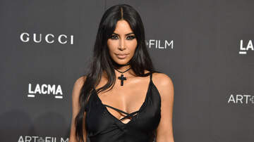Billy the Kidd - Kim Kardashian Forced To Evacuate Home