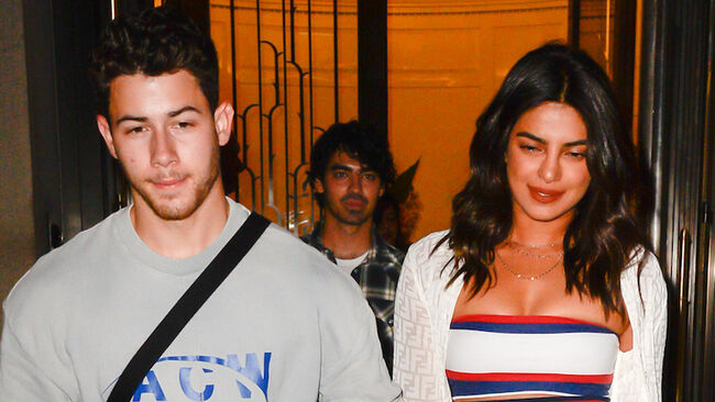 nick jonas priyanka chopra marriage license