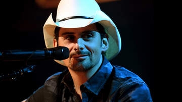 Music News - Whats Brad Paisley's Favorite CMA Moment After A Decade of Experience?