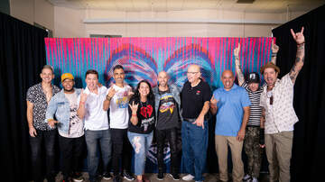 Photos - Daughtry Meet and Greet