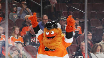 Off The Air: Johnny - There's a new Sheriff in town! Gritty actually got votes for Sheriff!