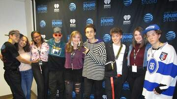 Photos - Why Don't We Meet and Greet Thursday November 8th