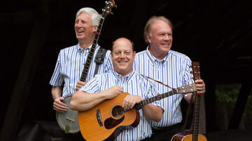 None - The Kingston Trio at Florida Strawberry Festival!