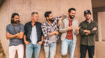 None - Old Dominion at Florida Strawberry Festival!