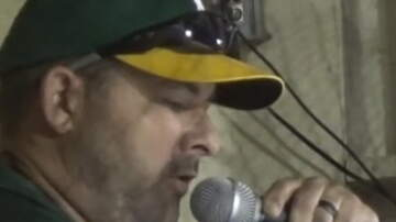 Hitman - Little League Announcer Pokes Fun at Kids
