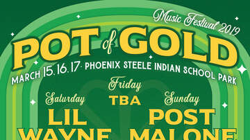 None - Pot Of Gold Music Festival 2019