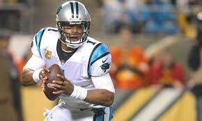 Dino - Cam Newton Honors Victims of Pittsburgh Shooting