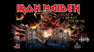 None - Iron Maiden