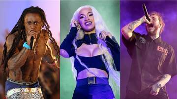 Phoenix Top Stories - Cardi B, Post Malone & Lil Wayne Headline Pot Of Gold 2019 Lineup